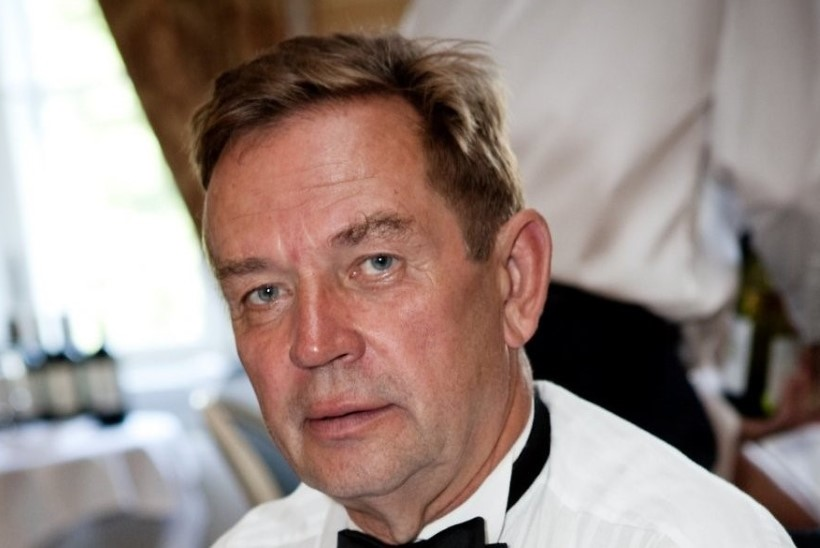 Kalle Mälberg   Inimkonna õuduste ajalugu jätkub