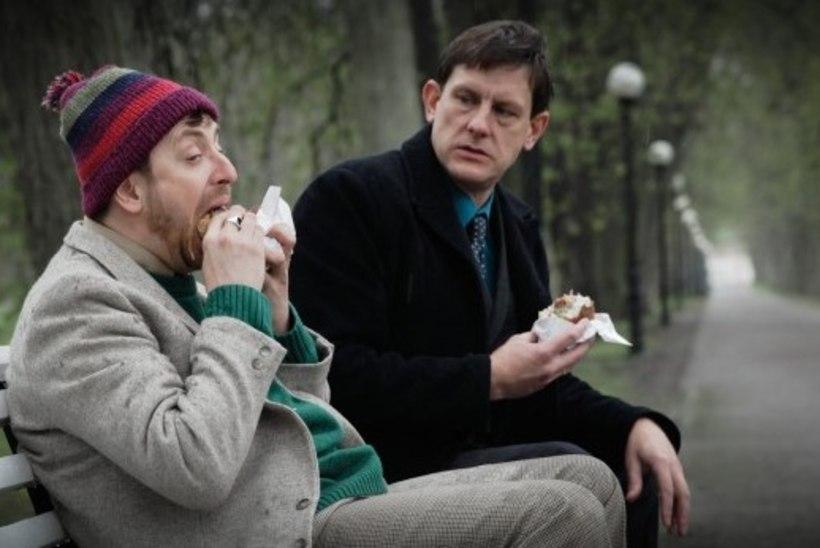 """""""Seenelkäigu"""" režissöörilt tuleb uuel aastal uus film"""