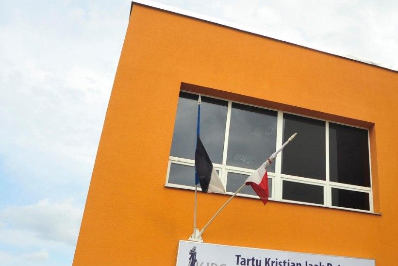 Tartus alustab uus gümnaasium