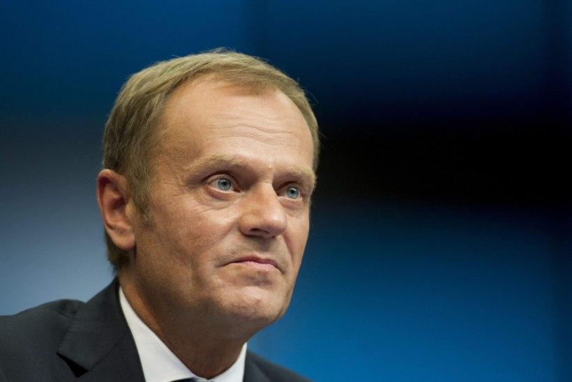 Euroopa Liidu uued juhid