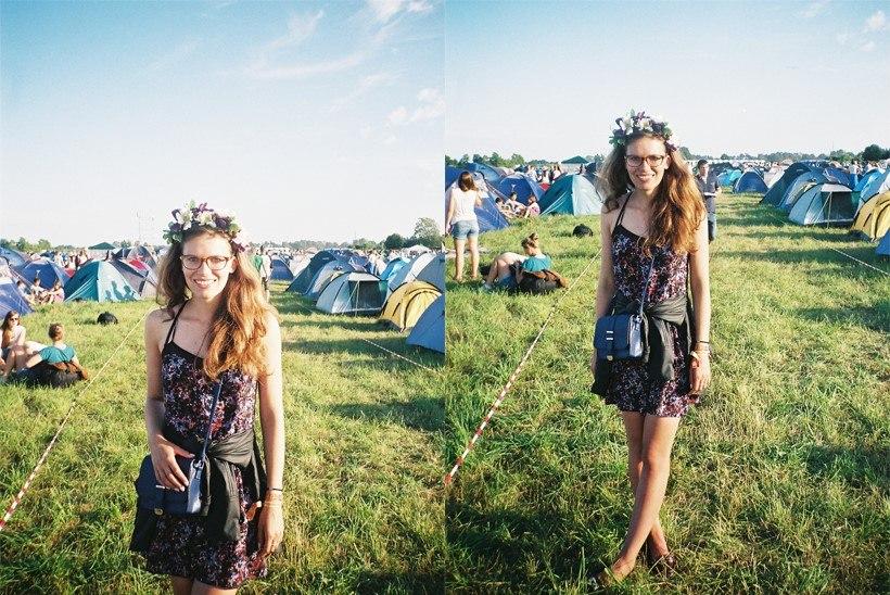 10 klišeed festivalil riietumiseks