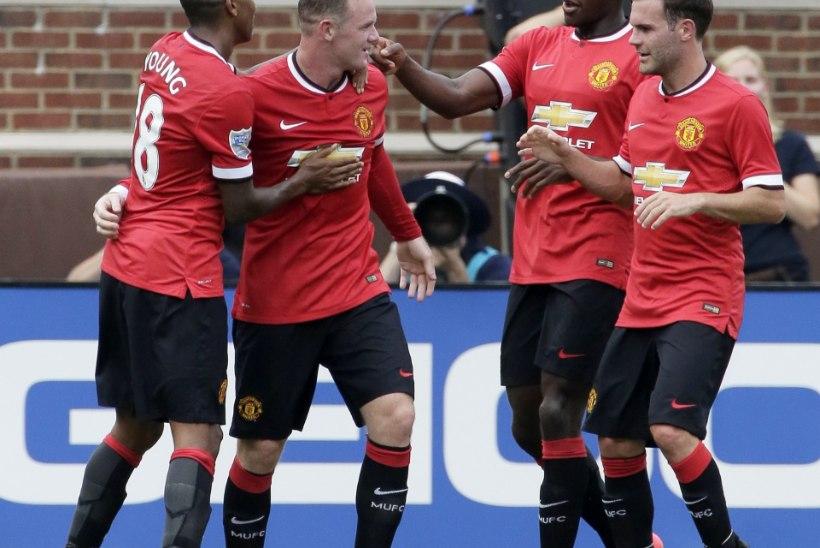 Manchester Unitedi missioon: vallutada New Yorgi börs!