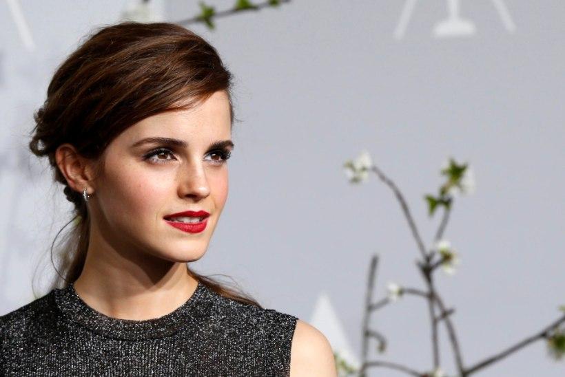 Emma Watson liitus Türgi naiste kampaaniaga