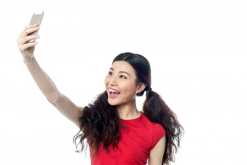8 nõuannet ideaalse selfie tegemiseks