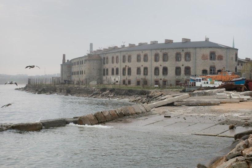 """Tallinn ei andnud """"Patareivi"""" korraldamiseks luba"""