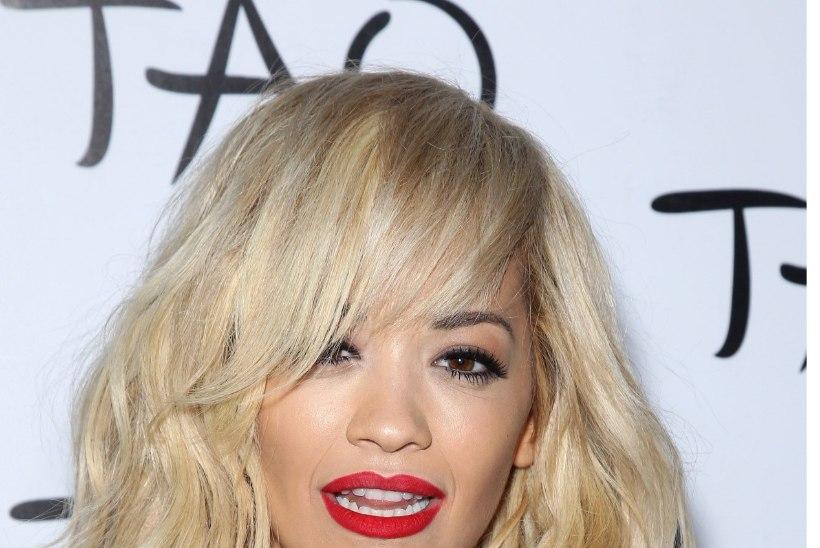 """Rita Ora lahkuminekust Calvin Harrisest: """"Ma jumaldan teda ikka veel"""""""