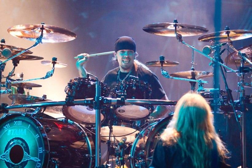 Nightwishi trummar lahkub bändist