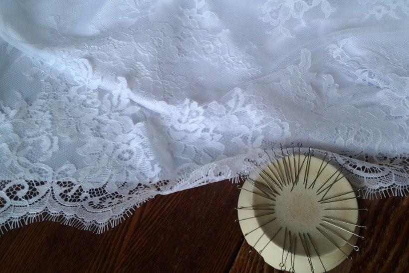 Pulmablogi: Kleidist vol 2 ehk leia usaldusväärne õmbleja