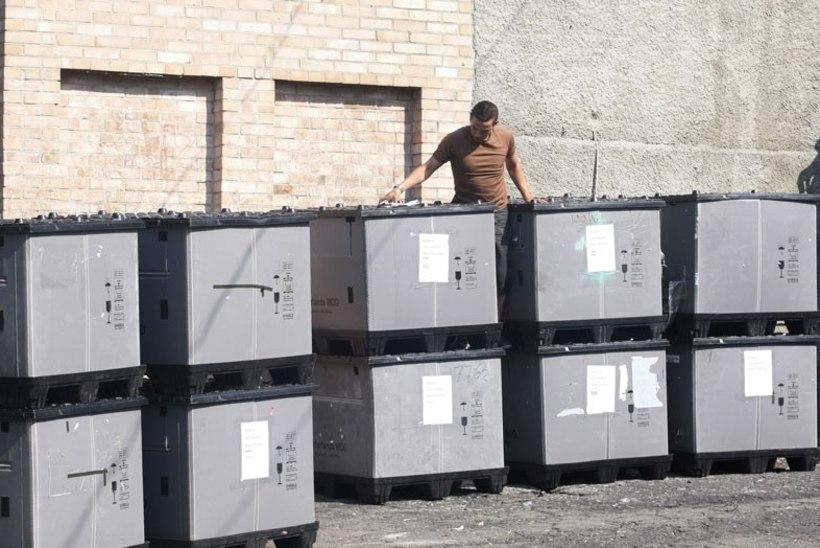 Hollandi kohtueksperdid on tuvastanud 23 Ukraina lennukatastroofi ohvrit