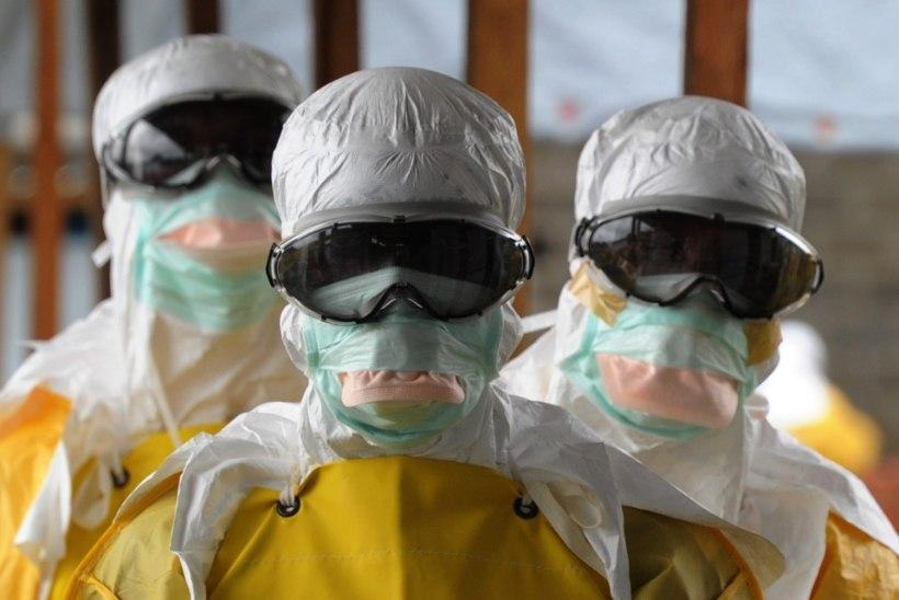 Rootsis hospitaliseeriti Ebola kahtlusega mees