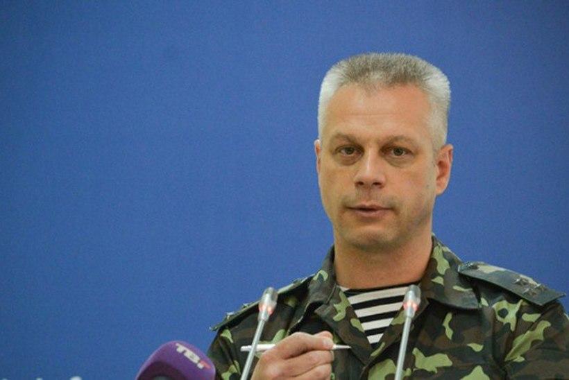 Kiiev: Vene väed ei ole lahkunud