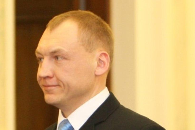 Eesti nimetas Eston Kohverile advokaadid
