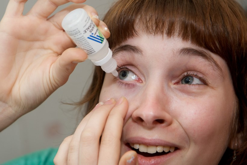 Kuiva silma sündroomile leevenduse saamiseks otsi põhjust