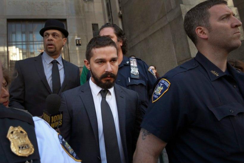Shia tunnistas end kohtus süüdi