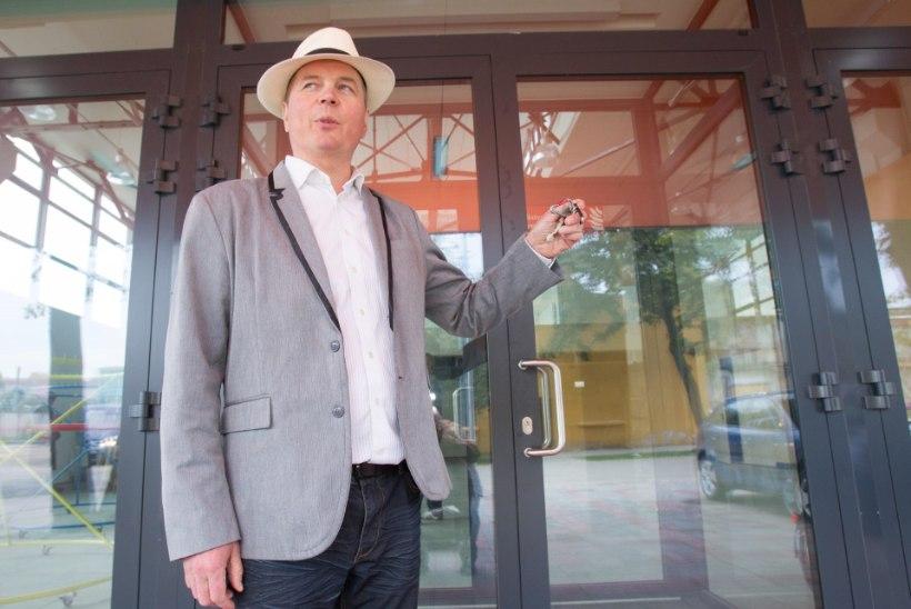 Märt Meos paneb Eesti väiketeatrid õitsema