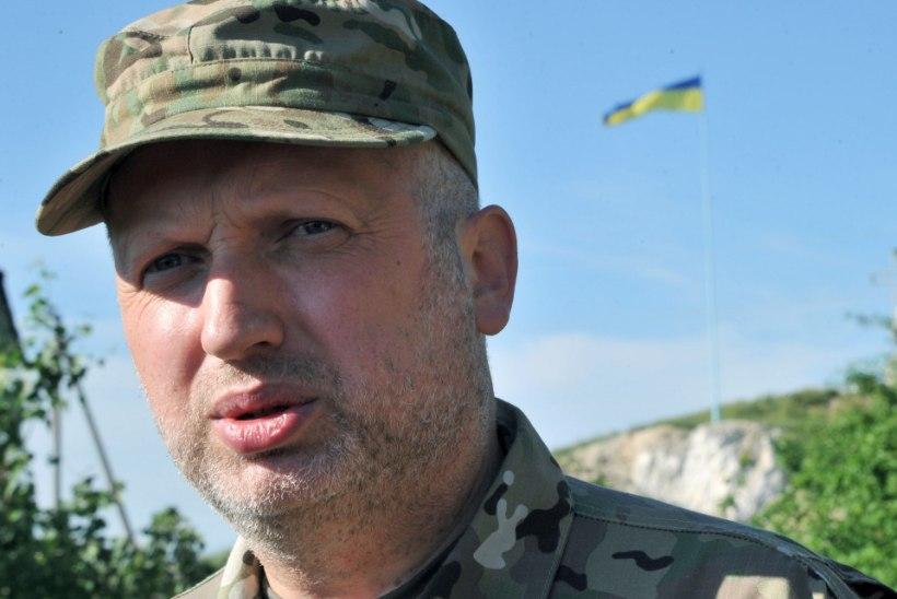 Kiiev ei kuuluta Donbassi okupeerituks