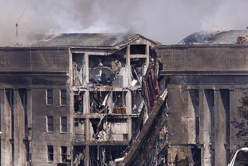 GALERII: 11. september 2001 − algas sõda, mida peavad veel põlvkonnad