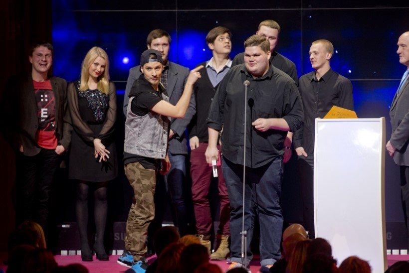 Põhja-Tallinn kaotas jälle ühe bändiliikme!