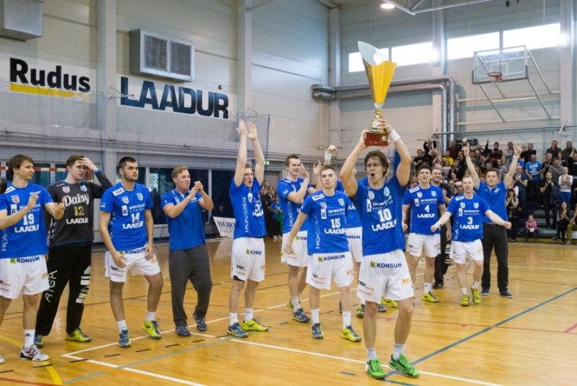 HC Kehra võitis Kosovos esimese eurosarjamängu