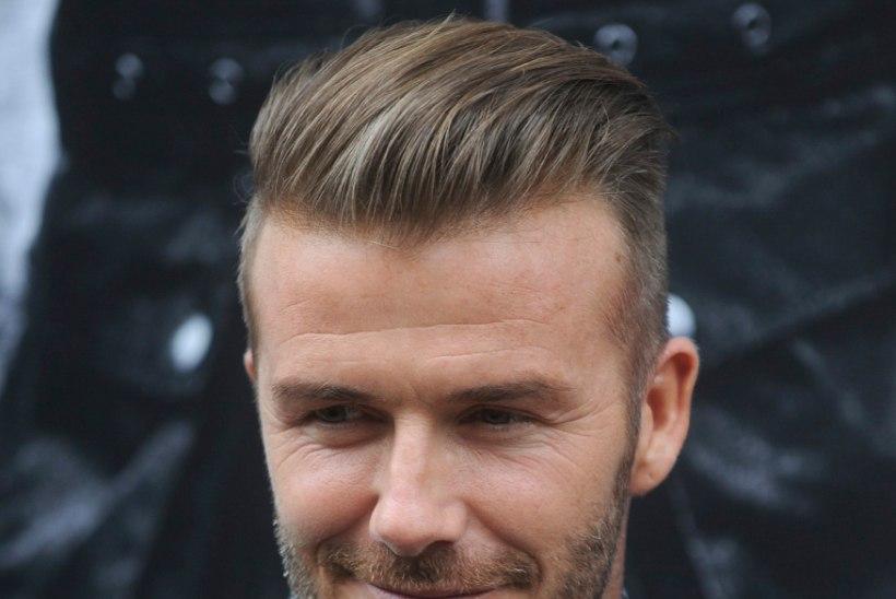 Beckhami tattoo tsiteerib Jay Z-d