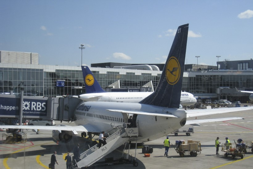 Lufthansa piloodid jätsid streigi ära