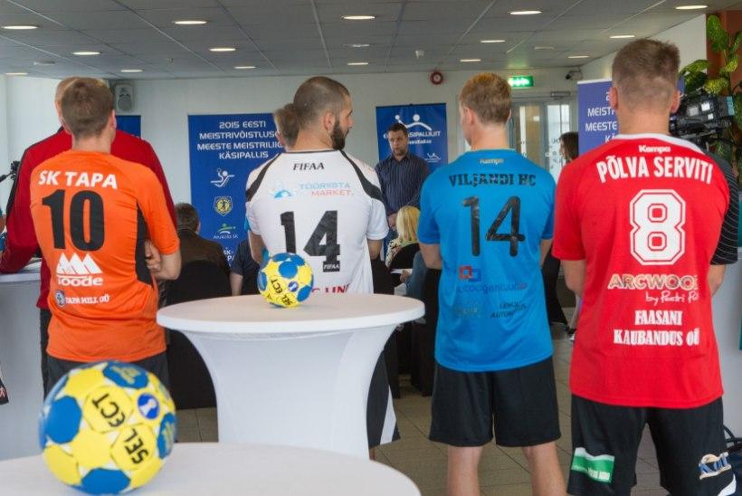 ÕHTULEHE VIDEO | Käsipalli Balti liigas toimuvad olulised muudatused