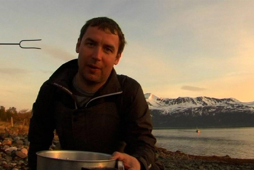 Rannakarbiroog Norra moodi