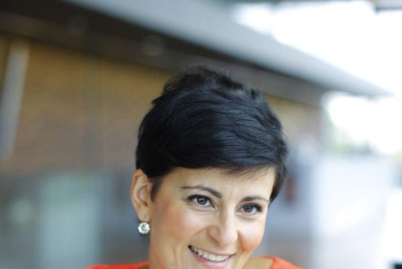 Angelika Klas-Fagerlund: oma teed peab ise käima, kuulus perekonnanimi võib elu isegi raskemaks teha