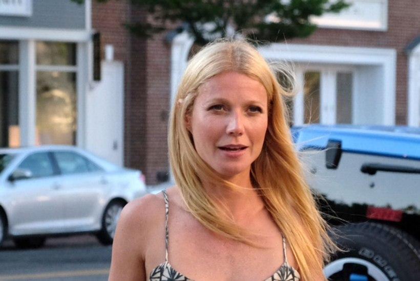 Martha Stewart: Paltrow võiks oma suu kinni hoida!
