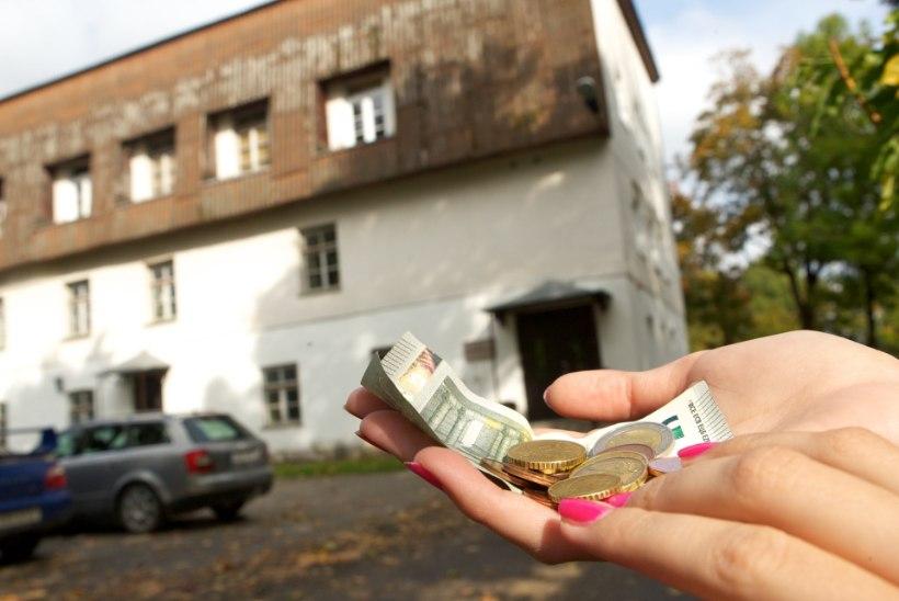 Raport: vaesusega võitlemiseks peaks pereliikme kohta laekuma vähemalt 329 eurot