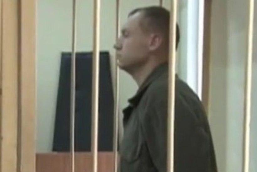 Kohver loobus Eesti poolt talle määratud advokaatidest. Paet: on selge, et Kohver pole oma valikutes vaba