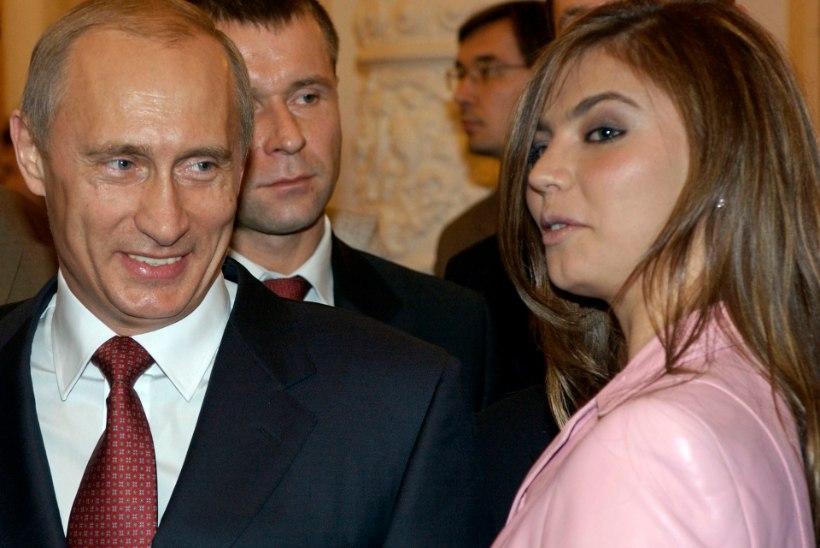 Alina Kabajeva lahkub duumast ja asub juhtima meediamoguleid