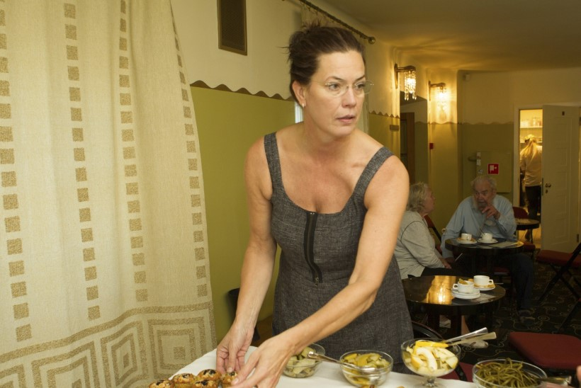 """Ülle Kaljuste: """"Ausalt öeldes olen ma väga laisk kokk."""""""