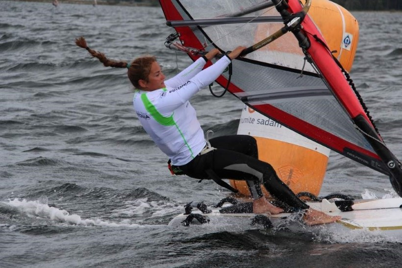 Eesti purjetajad püüavad Hispaania vetest kahte piletit Rio de Janeirosse