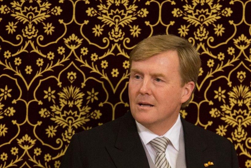 Holland suurendab MH17 allatulistamise järel kaitsekulutusi