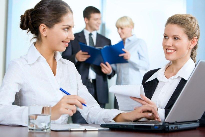 Soolise palgalõhe uuring: eesti naine teeb rohkem tööd, mees saab suurema palga