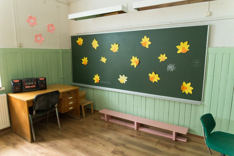 Tartu andis mitmetele koolidele loa suurendada klassides õpilaste arvu