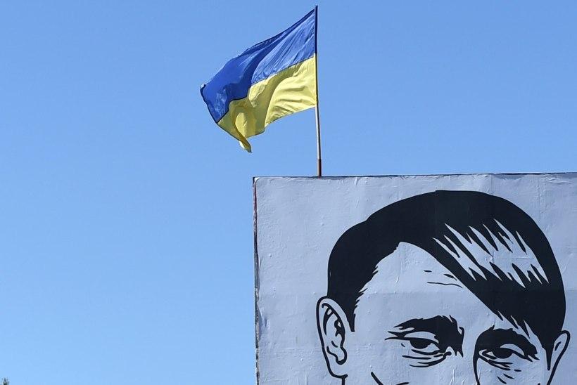 Meikar Ida-Ukrainas: Volnovakha linnast viidi rongiga läbi hukkunuid ja haavatuid