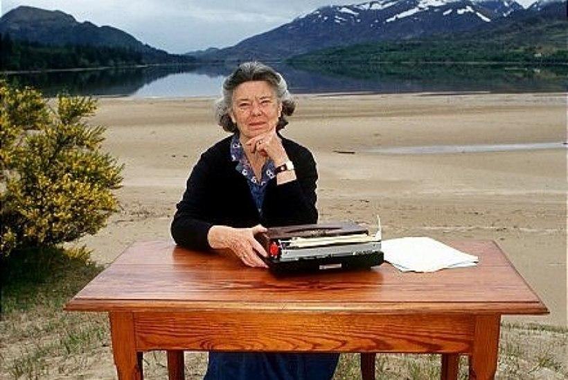 NÄDALAVAHETUSE HITT: Kes on tegelikult Rosamunde Pilcher?