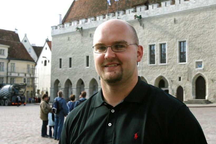 Eesti keele unustanud Michael Roos: muidugi pean end jätkuvalt eestlaseks