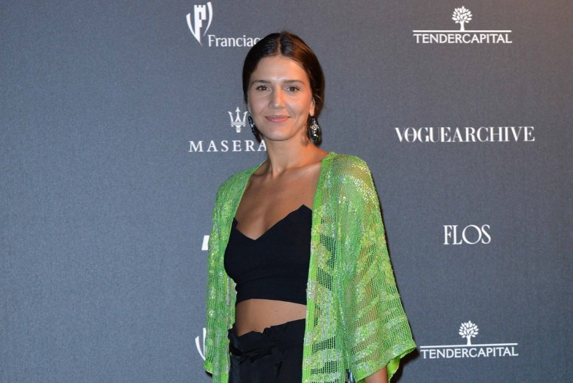 GALERII: Itaalia Vogue tähistas suurejooneliselt juubelit