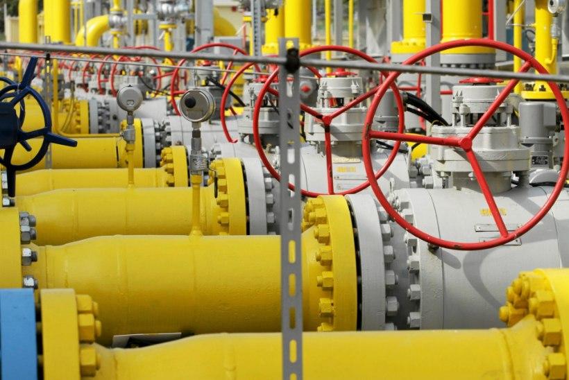 """Norra võib Euroopat gaasiga """"natuke"""" aidata"""