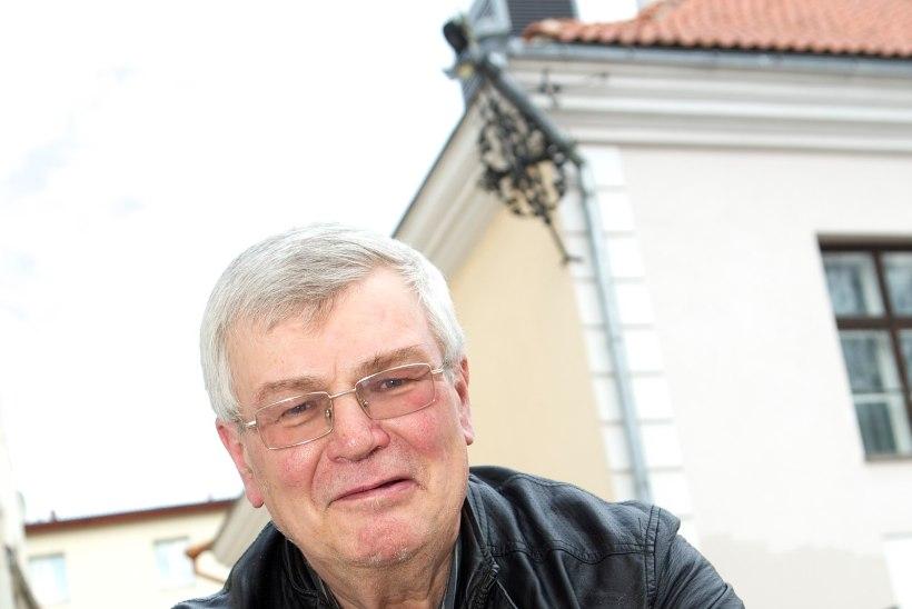 Olev Remsu | Mina, nõukogude inimene: uskumatu seiklus Transnistrias