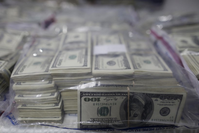 TOHOH! Ghanalased olid MMil platsil, rahapakid riietusruumis ootamas