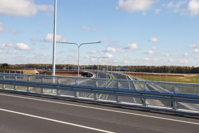 Maanteeamet uuris uusi maanteid ja kahtlused said kinnitust – tehtud on kõvasti praaki!
