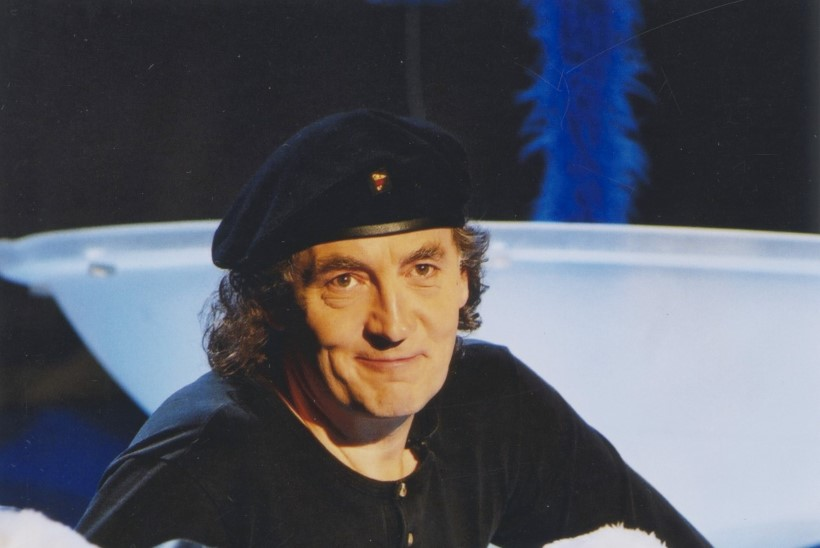 """Jaak Joala oli kahtlemata Eesti popmuusika kuningas."""