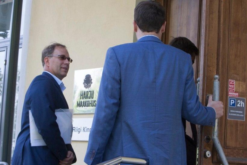 Autorollo võlausaldajad kahetsevad, et leppisid prokuratuuriga kokku