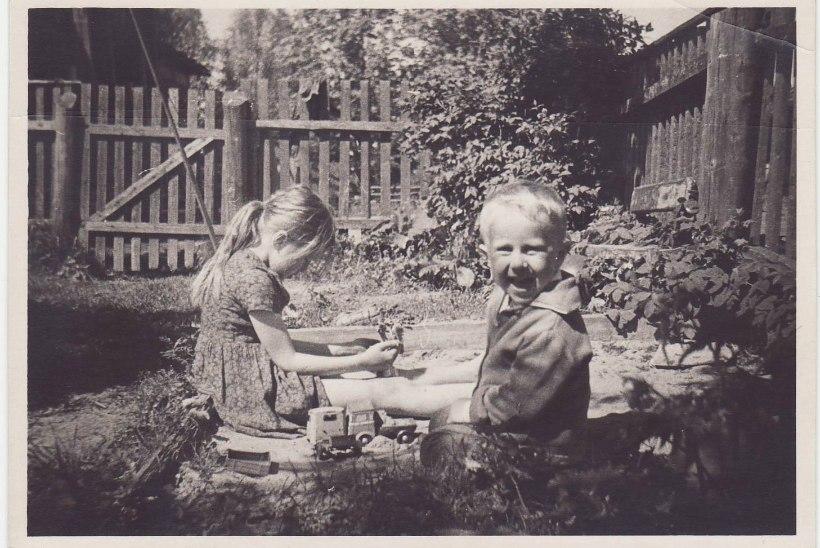 """Mart Juur kasvas üles koolimajas: """"Läksin ühest toast teise ja olingi kodust koolis!"""""""
