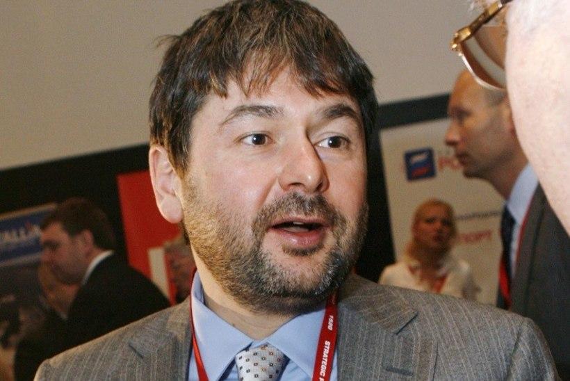 Kes on Eesti rikkaim ärimees? Ikka Oleg Ossinovski!