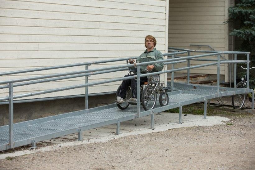 Ratastoolis tööotsija: ma olen kindel, et mind pole tööle võetud, sest olen ratastoolis